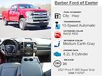 2021 Ford F-350 Super Cab 4x4, Knapheide Steel Service Body #11074T - photo 4