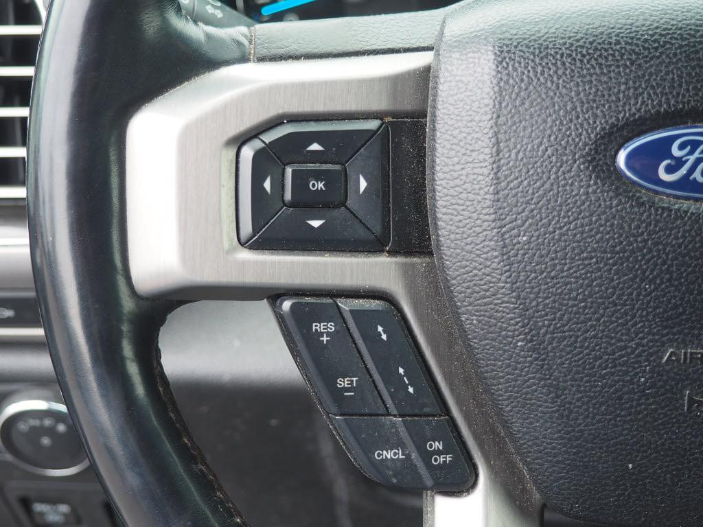 2018 Ford F-150 SuperCrew Cab 4x4, Pickup #11075A - photo 15