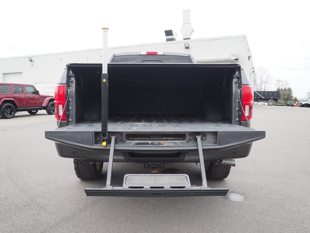 2018 Ford F-150 SuperCrew Cab 4x4, Pickup #11075A - photo 29