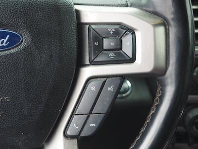 2018 Ford F-150 SuperCrew Cab 4x4, Pickup #11075A - photo 18