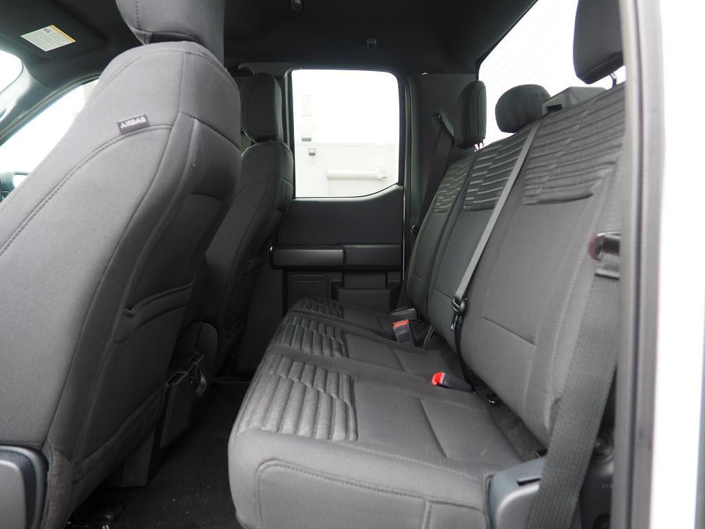 2021 Ford F-150 Super Cab 4x4, Pickup #11077T - photo 18