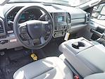 2021 Ford F-350 Regular Cab DRW 4x4, Rugby Eliminator LP Steel Dump Body #11090T - photo 7
