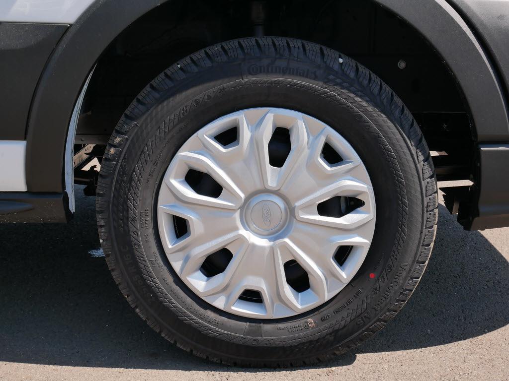 2021 Ford Transit 350 4x2, Knapheide KUV Service Utility Van #11115T - photo 19