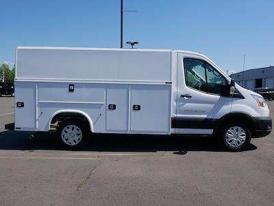2021 Ford Transit 350 4x2, Knapheide KUV Service Utility Van #11115T - photo 3