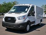 2021 Ford Transit 350 4x2, Knapheide KUV Service Utility Van #11115T - photo 6