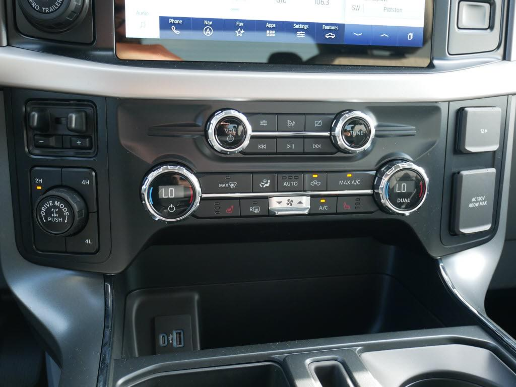 2021 Ford F-150 SuperCrew Cab 4x4, Pickup #11131T - photo 13