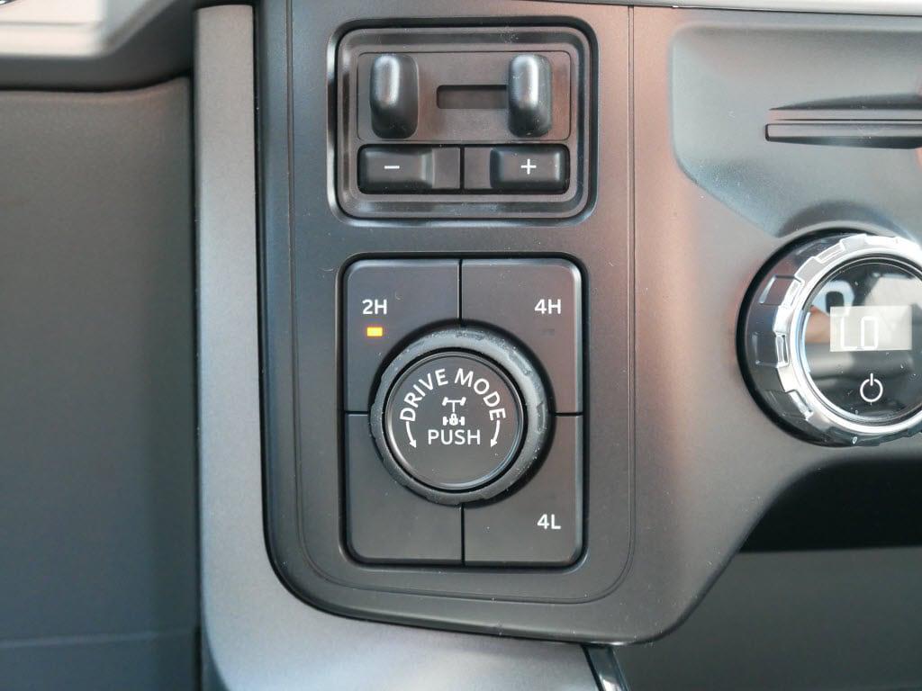 2021 Ford F-150 SuperCrew Cab 4x4, Pickup #11131T - photo 14