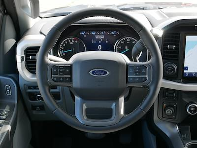 2021 Ford F-150 SuperCrew Cab 4x4, Pickup #11131T - photo 8