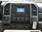 2021 Ford F-550 Super Cab DRW 4x4, Cab Chassis #11132T - photo 9