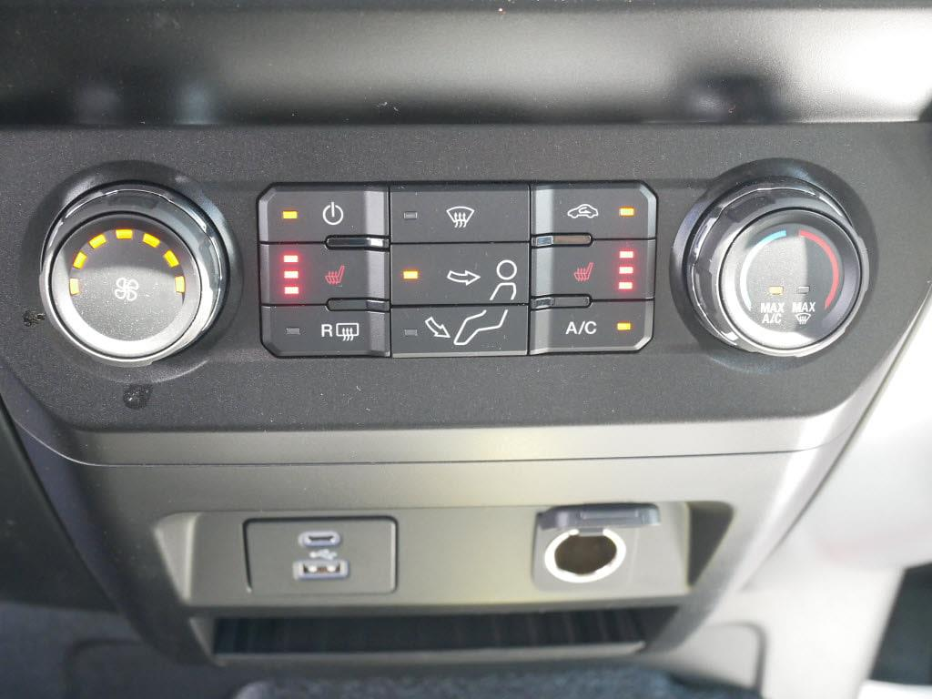 2020 Ford F-550 Super Cab DRW 4x4, EBY Platform Body #11133T - photo 18