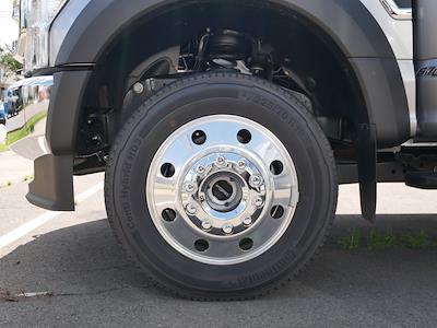 2020 Ford F-550 Super Cab DRW 4x4, EBY Platform Body #11133T - photo 19