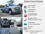 2020 Ford F-550 Super Cab DRW 4x4, EBY Platform Body #11133T - photo 3