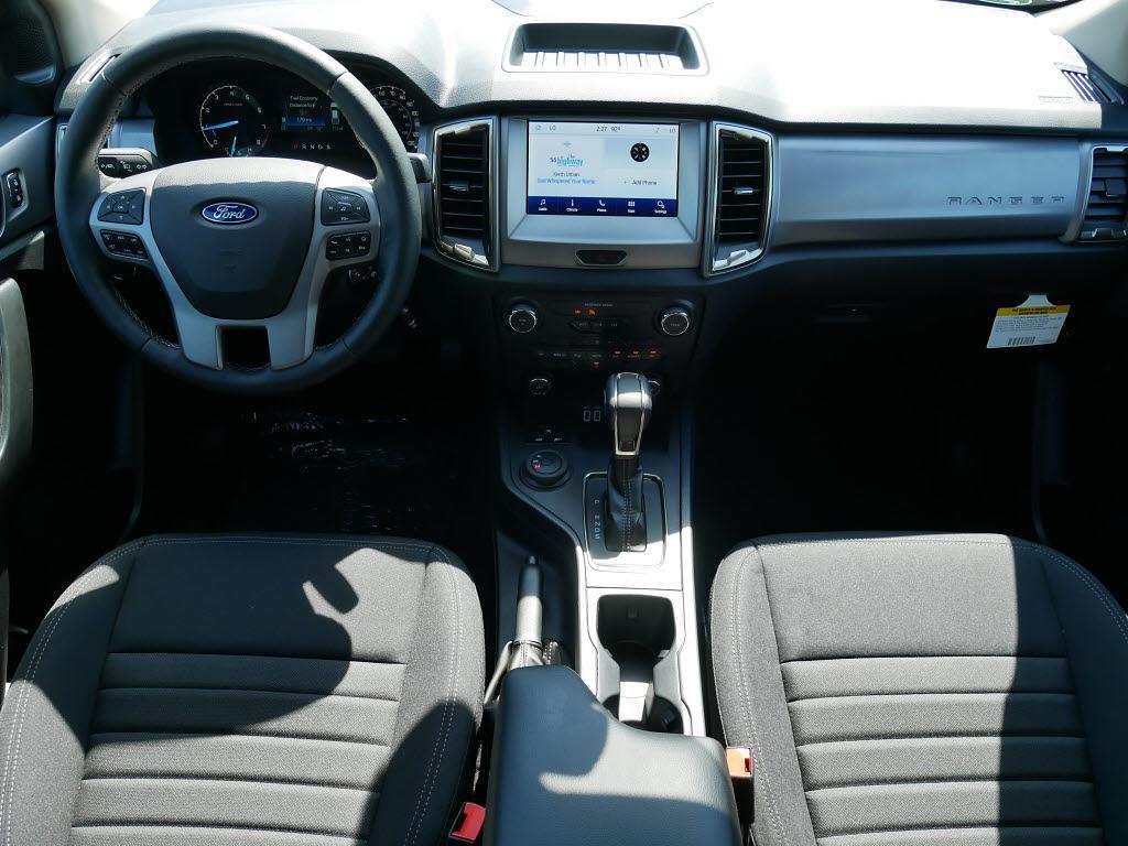 2021 Ford Ranger SuperCrew Cab 4x4, Pickup #1113T - photo 7
