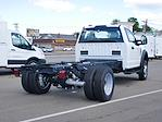 2021 Ford F-550 Regular Cab DRW 4x4, Cab Chassis #11144T - photo 2