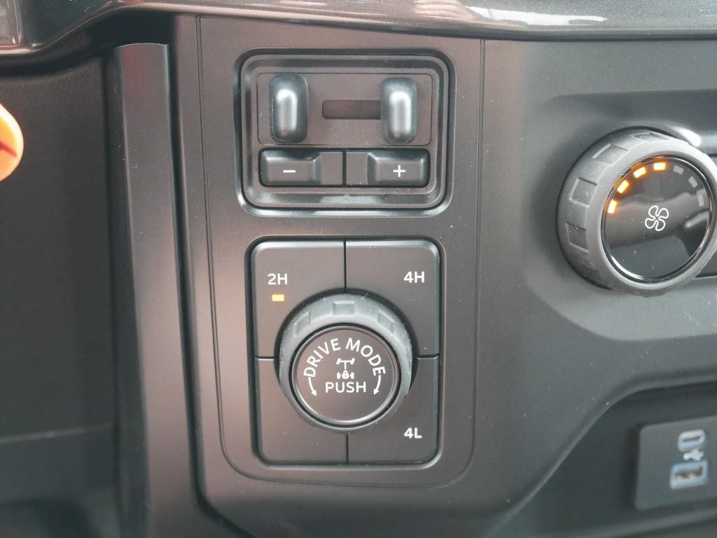 2021 Ford F-150 Super Cab 4x4, Pickup #11162T - photo 14