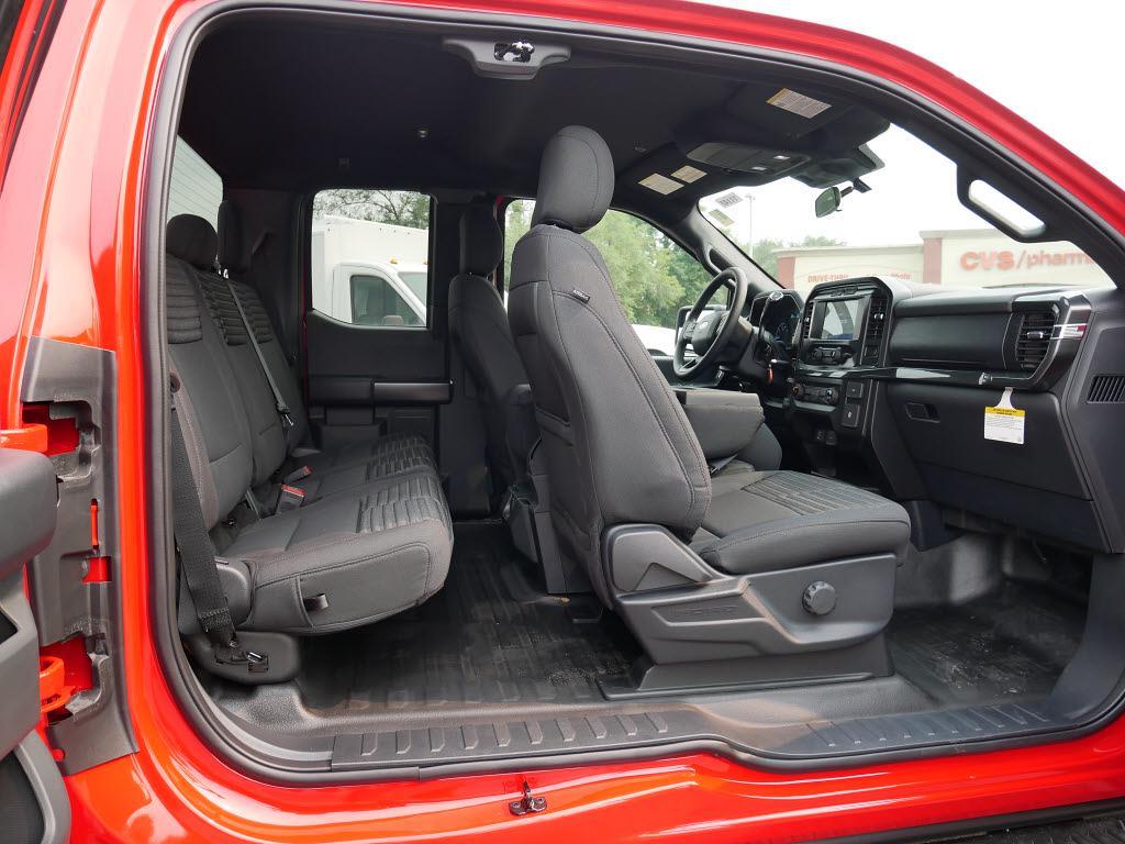 2021 Ford F-150 Super Cab 4x4, Pickup #11162T - photo 15