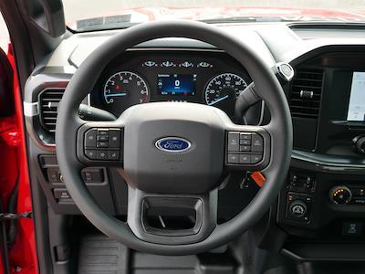 2021 Ford F-150 Super Cab 4x4, Pickup #11162T - photo 8