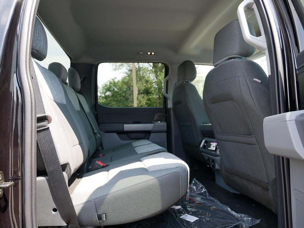 2021 F-150 SuperCrew Cab 4x4,  Pickup #11179T - photo 15
