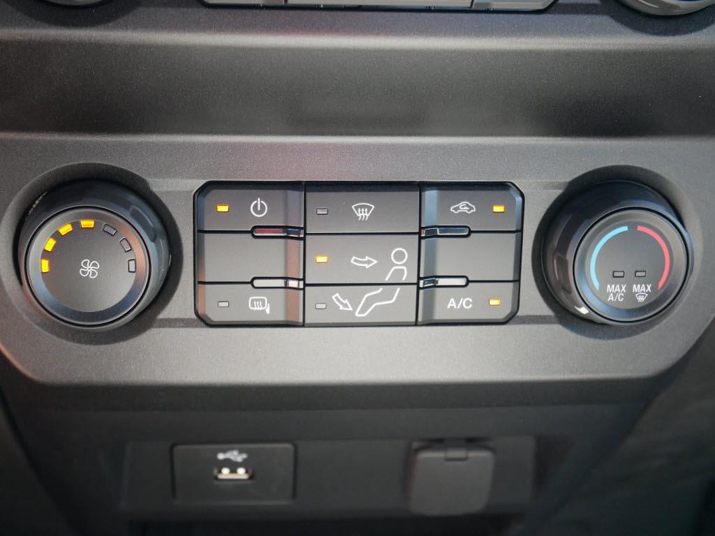 2021 F-550 Super Cab DRW 4x4,  Switch N Go Drop Box Hooklift Body #11187T - photo 12