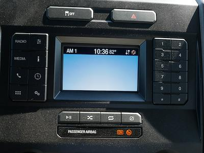 2021 F-550 Super Cab DRW 4x4,  Switch N Go Drop Box Hooklift Body #11187T - photo 11