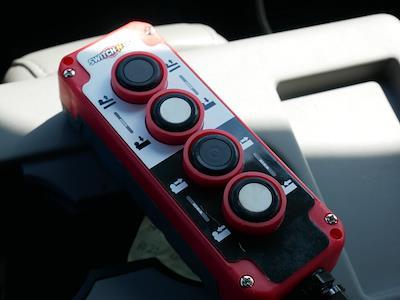2021 F-550 Super Cab DRW 4x4,  Switch N Go Drop Box Hooklift Body #11187T - photo 13
