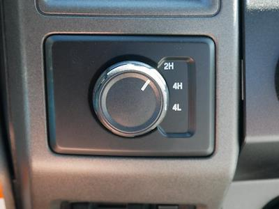 2021 F-550 Super Cab DRW 4x4,  Switch N Go Drop Box Hooklift Body #11187T - photo 14
