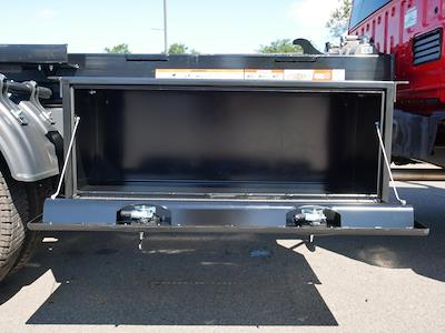 2021 F-550 Super Cab DRW 4x4,  Switch N Go Drop Box Hooklift Body #11187T - photo 15