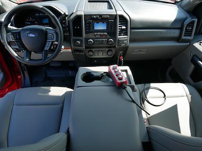 2021 F-550 Super Cab DRW 4x4,  Switch N Go Drop Box Hooklift Body #11187T - photo 7