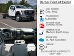 2022 F-550 Super Cab DRW 4x4,  Cab Chassis #11206T - photo 5