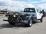2021 F-550 Super Cab DRW 4x4,  Switch N Go Drop Box Hooklift Body #11207T - photo 6
