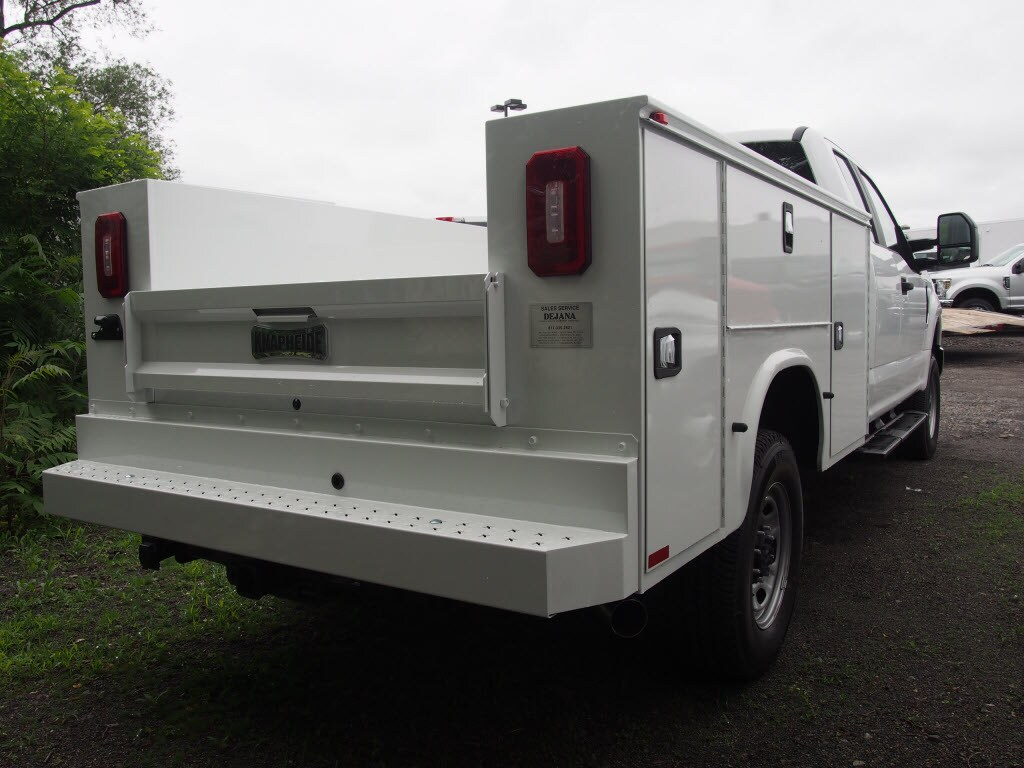 2019 F-250 Super Cab 4x4,  Knapheide Service Body #8311 - photo 1