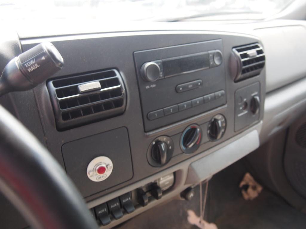 2007 F-450 Regular Cab DRW 4x4,  Dump Body #9279A - photo 20