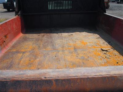 2007 F-450 Regular Cab DRW 4x4,  Dump Body #9279A - photo 17