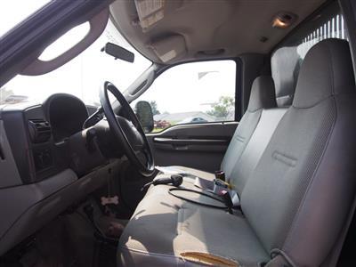 2007 F-450 Regular Cab DRW 4x4,  Dump Body #9279A - photo 26