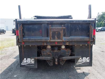 2007 F-450 Regular Cab DRW 4x4,  Dump Body #9279A - photo 10