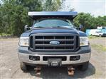 2007 F-450 Regular Cab DRW 4x4,  Dump Body #9279A - photo 4