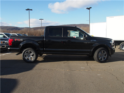 2018 F-150 SuperCrew Cab 4x4,  Pickup #9375T - photo 8
