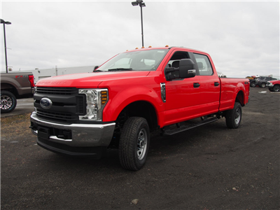 2018 F-350 Crew Cab 4x4,  Pickup #9431T - photo 4