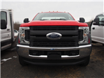 2018 F-550 Regular Cab DRW 4x4,  Cab Chassis #9456T - photo 3