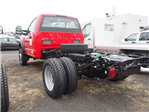 2018 F-550 Regular Cab DRW 4x4,  Cab Chassis #9456T - photo 8