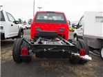 2018 F-550 Regular Cab DRW 4x4,  Cab Chassis #9456T - photo 9