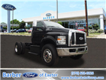 2018 F-650 Regular Cab DRW 4x2,  Cab Chassis #9516T - photo 1