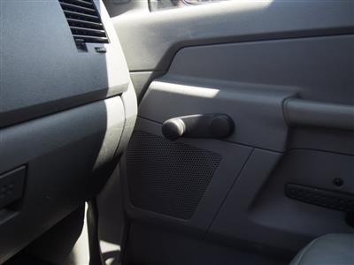 2008 Ram 4500 Regular Cab DRW 4x4,  Dump Body #9533A - photo 18