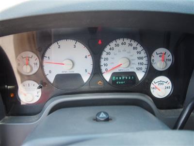 2008 Ram 4500 Regular Cab DRW 4x4,  Dump Body #9533A - photo 23