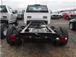 2018 F-550 Regular Cab DRW 4x4,  Cab Chassis #9533T - photo 11