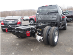 2018 F-550 Regular Cab DRW 4x4,  Cab Chassis #9537T - photo 1