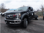 2018 F-550 Super Cab DRW 4x4,  Cab Chassis #9547T - photo 4