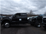 2018 F-550 Super Cab DRW 4x4,  Cab Chassis #9547T - photo 5