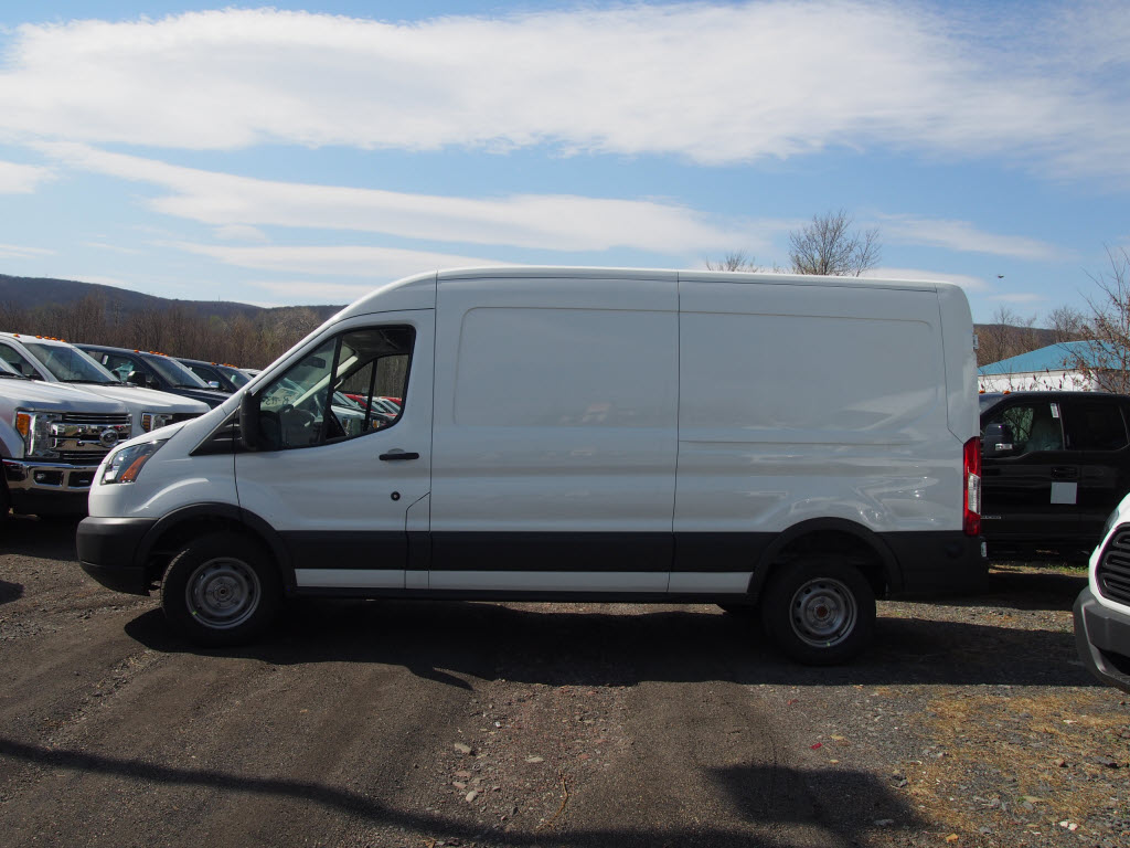 2018 Transit 250 Med Roof 4x2,  Empty Cargo Van #9567T - photo 5