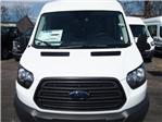 2018 Transit 250 Med Roof 4x2,  Empty Cargo Van #9567T - photo 3